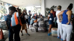 Sin ropa, sin zapatos y sin comida: la crisis post-coronavirus en Cuba