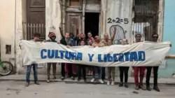 """""""No a la violencia policial"""": nueva campaña del MSI comienza con represión"""