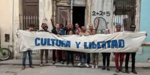Movimiento San Isidro pide al régimen que ponga fin a la represión social