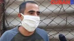 """""""Somos un blanco directo del régimen"""": Enrique Díaz, reportero de CubaNet"""