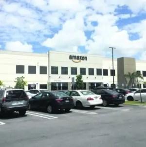 Demandante de Amazon por Ley Helms-Burton defiende su derecho de propiedad