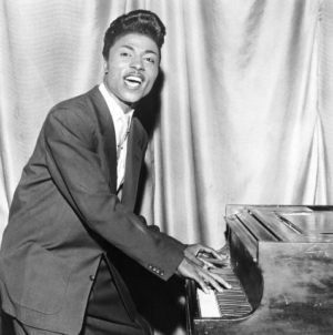 Adiós a Little Richard, el arquitecto del rock and roll