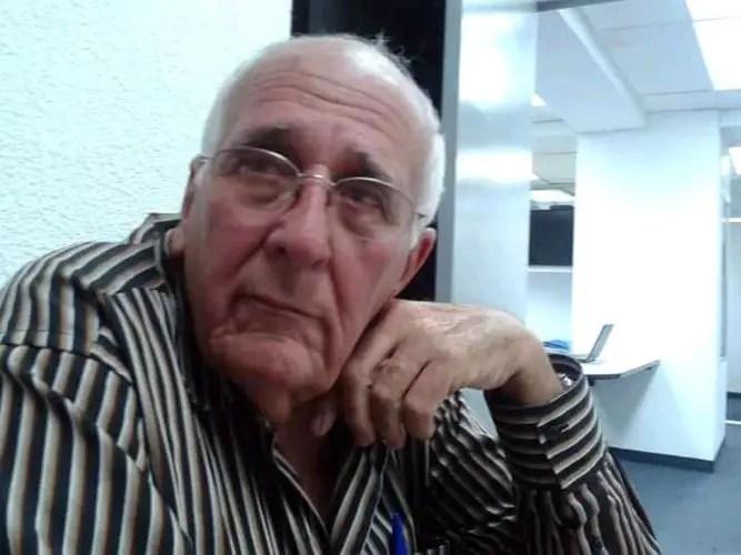 Arturo Mirabal Díaz aeroregional global air aerolínea ecuador cuba accidente aéreo gerente cubano