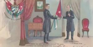 A 118 años de la proclamación de la república