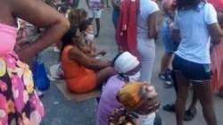 Cuba: COVID-19 y ancianidad