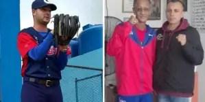 Mueren en Cuba un joven pelotero y un reconocido entrenador de boxeo