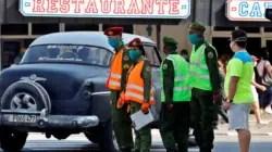 Coronavirus en Cuba: el régimen saca partido a la pandemia
