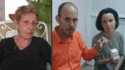 """Isabel Urquiola: """"Me siento orgullosa de que mis hijos sean como son"""""""