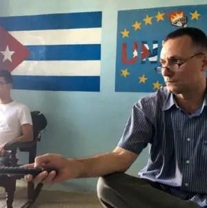 UNPACU: el régimen se empeña en mantener a Cuba bajo férreo control