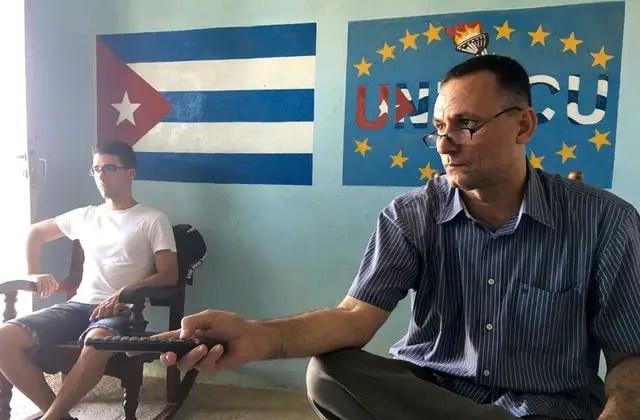 Organizaciones piden fin de represión contra Ferrer y la UNPACU