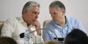 Gobierno de Cuba no quiere pagar su deuda al Club de París hasta el 2022