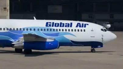 Global Air: ¿una empresa del régimen cubano?