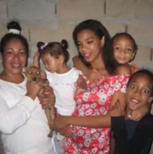 Día de las Madres: el régimen también separa