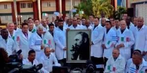 """Colaboración médica, de """"las principales fuentes de ingreso"""" del régimen"""