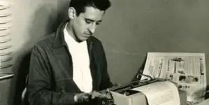 Roque Dalton: a 45 años de su asesinato