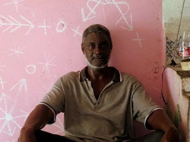 Cuba, Presos políticos, Silverio Portal