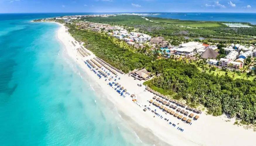 cuba varadero playa playas peninsula coronavirus covid-19