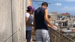 Derrumbes en tiempos de COVID-19: cuando el peligro está en casa