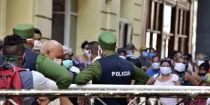 Denuncian violaciones a la libertad de expresión en Cuba durante pandemia