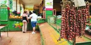 """La Habana, una ciudad """"maravilla"""" sin agricultura"""