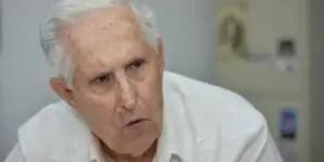 Fallece en Miami Antonio Veciana, figura del exilio cubano