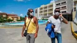 Cuba, sin ostracismo pandémico