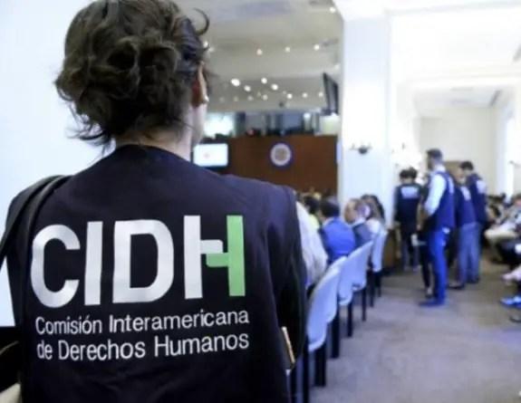CIDH presenta primer informe país sobre derechos humanos en Cuba