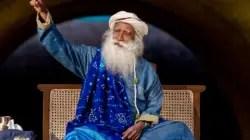 Lo dijo el sabio de la India