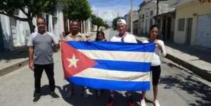 Presa política Keilylli de La Mora cumple siete días en huelga de hambre y sed