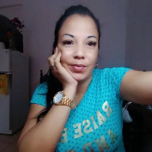 UNPACU Yeilis Torres Cruz