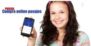 Probarán en Cuba aplicación para venta online de pasajes