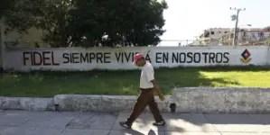 """""""I can't breathe!"""", gritan también los cubanos"""