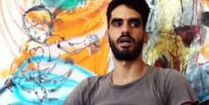La libertad es más que alas, una aproximación a la obra de Danilo Maldonado