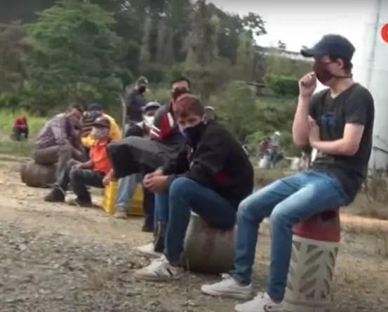 """""""En diez días no habrá ni un litro de gas en toda Venezuela"""""""