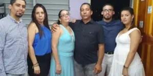Cubanos forzados al exilio: el drama del Día de los Padres
