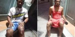 Jueves represivo en La Habana contra activistas y opositores pacíficos