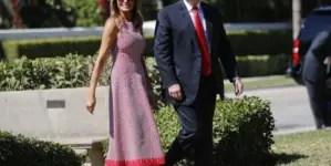 Donald Trump vive en Cuba