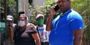 Control epidemiológico en Cuba: ¿seguridad o represión?