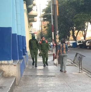 Cuba: de la paranoia política al desafuero legal