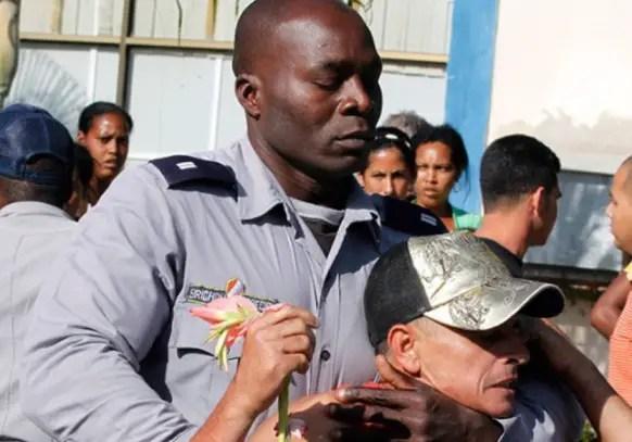 Cuba es paladín de los derechos humanos, según profesor de EE.UU.
