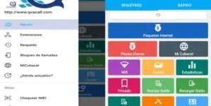 ETK, la aplicación para gestionar servicios móviles de ETECSA, ya no funciona