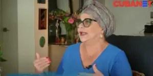 Seguidores de Biden acusan a Susana Pérez de hipócrita