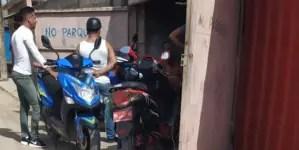Carreras de motos eléctricas, un entretenimiento cubano en tiempos de pandemia