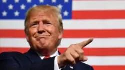 La estrategia de Donald Trump