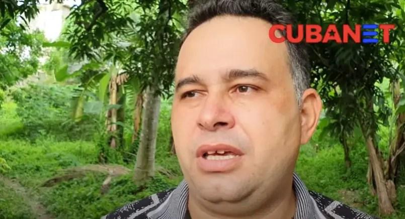 Denuncian arresto de Vladimir Turró, periodista de CubaNet