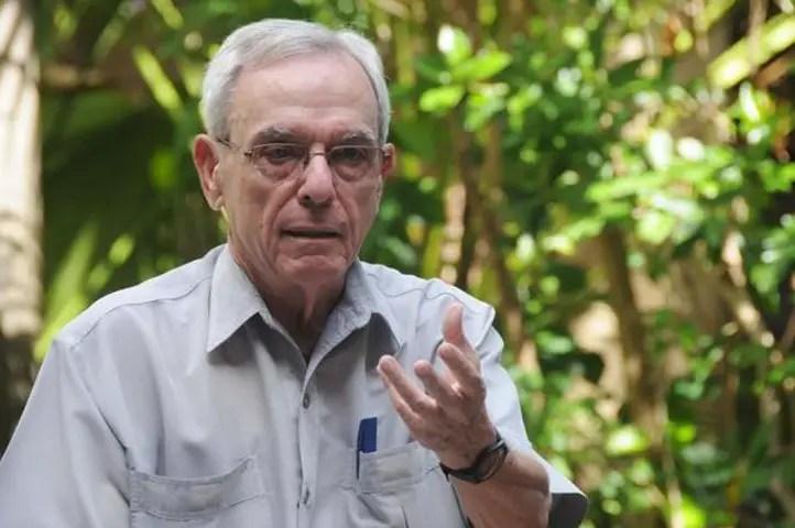 Eusebio Leal, Cuba,
