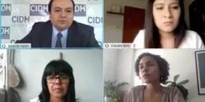 Redamu denuncia ante CIDH situación de las mujeres en Cuba