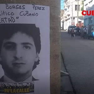 Ernesto Borges: veintidós años en el calvario de las prisiones cubanas