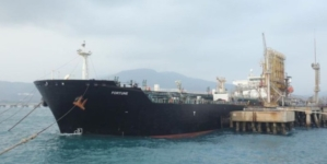 Fiscales de EE.UU. piden incautar barcos que llevan combustible iraní a Venezuela