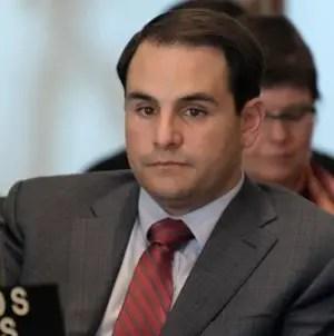Carlos Trujillo defiende candidatura a Subsecretario de Estado ante el Senado